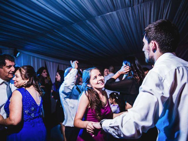El matrimonio de Seba y Anita en Las Cabras, Cachapoal 76