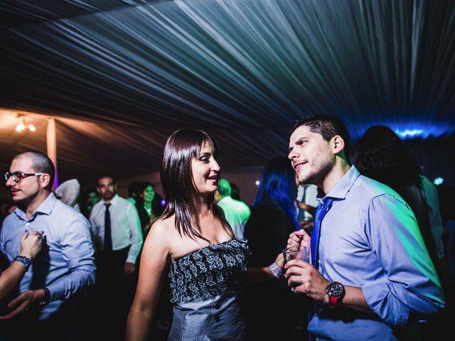 El matrimonio de Seba y Anita en Las Cabras, Cachapoal 77