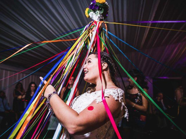 El matrimonio de Seba y Anita en Las Cabras, Cachapoal 83