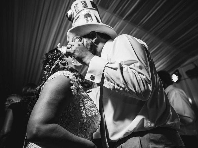 El matrimonio de Seba y Anita en Las Cabras, Cachapoal 99