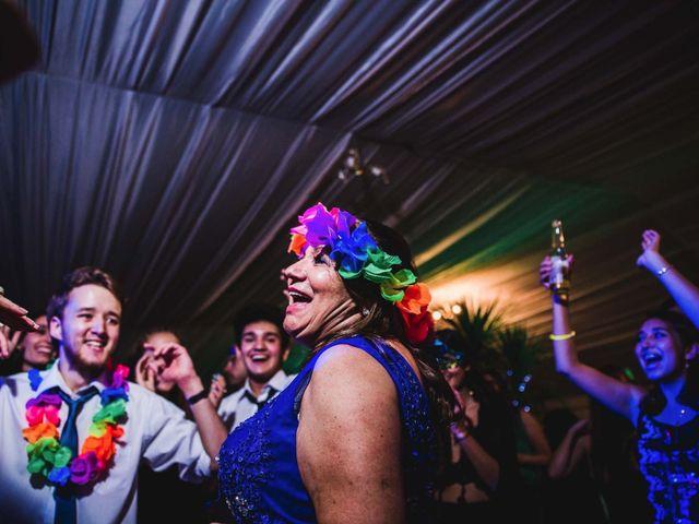 El matrimonio de Seba y Anita en Las Cabras, Cachapoal 102
