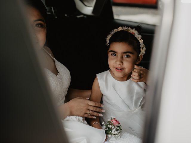 El matrimonio de Mario y Natalia en Talagante, Talagante 7