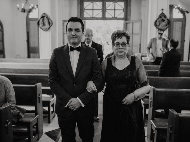 El matrimonio de Mario y Natalia en Talagante, Talagante 10