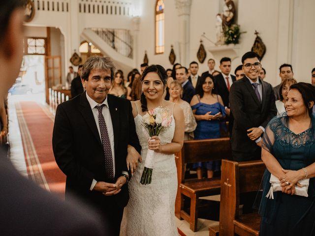 El matrimonio de Mario y Natalia en Talagante, Talagante 13