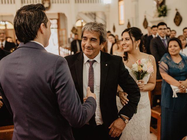 El matrimonio de Mario y Natalia en Talagante, Talagante 14