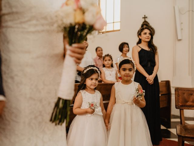 El matrimonio de Mario y Natalia en Talagante, Talagante 16