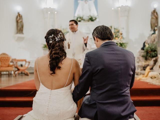 El matrimonio de Mario y Natalia en Talagante, Talagante 18