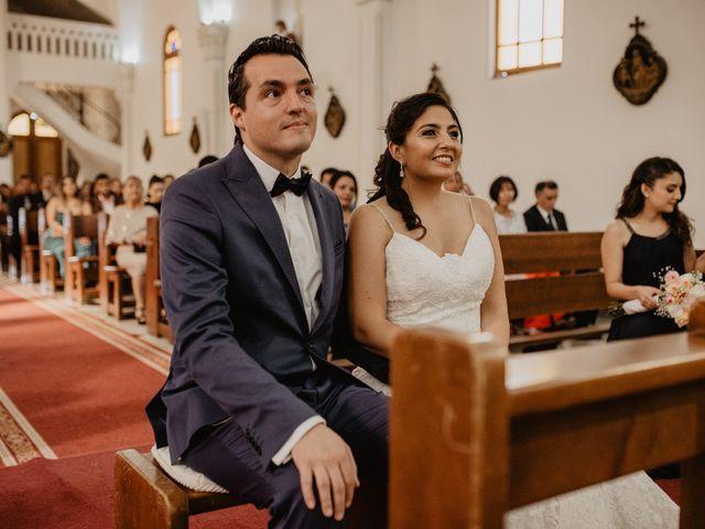 El matrimonio de Mario y Natalia en Talagante, Talagante 19