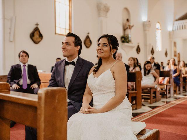 El matrimonio de Mario y Natalia en Talagante, Talagante 20