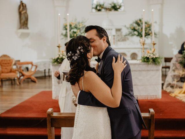 El matrimonio de Mario y Natalia en Talagante, Talagante 23
