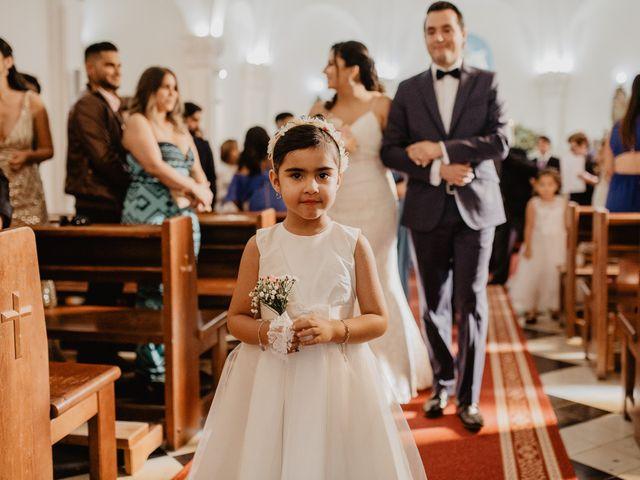 El matrimonio de Mario y Natalia en Talagante, Talagante 26