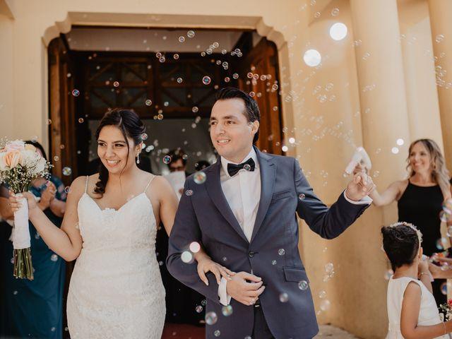 El matrimonio de Mario y Natalia en Talagante, Talagante 27