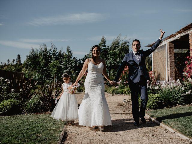 El matrimonio de Mario y Natalia en Talagante, Talagante 33