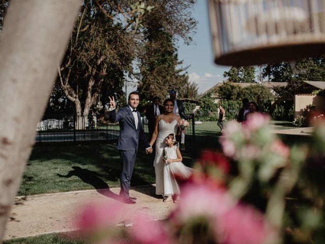 El matrimonio de Mario y Natalia en Talagante, Talagante 34