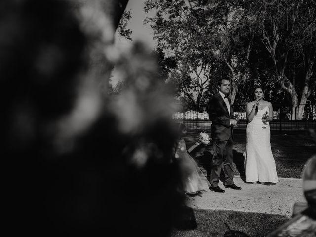 El matrimonio de Mario y Natalia en Talagante, Talagante 35