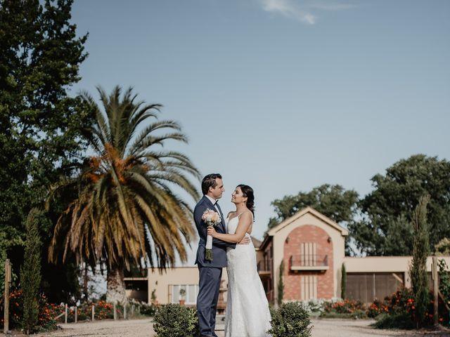 El matrimonio de Mario y Natalia en Talagante, Talagante 36