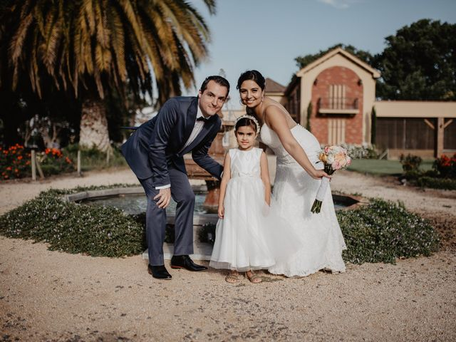 El matrimonio de Mario y Natalia en Talagante, Talagante 40