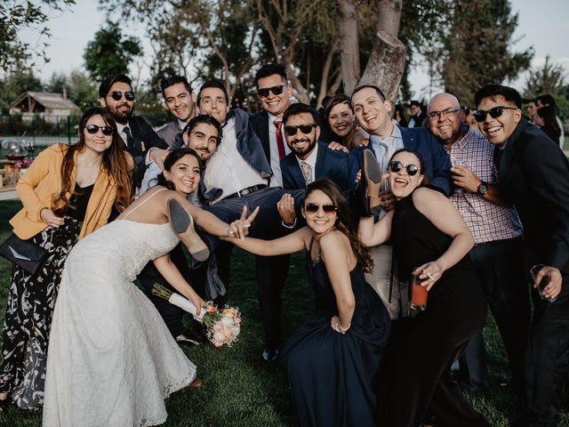 El matrimonio de Mario y Natalia en Talagante, Talagante 44