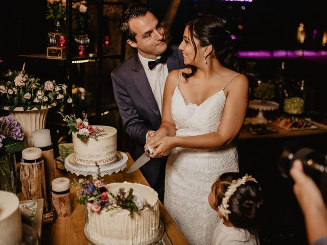El matrimonio de Mario y Natalia en Talagante, Talagante 57