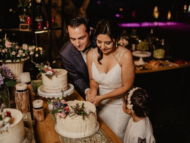 El matrimonio de Mario y Natalia en Talagante, Talagante 58