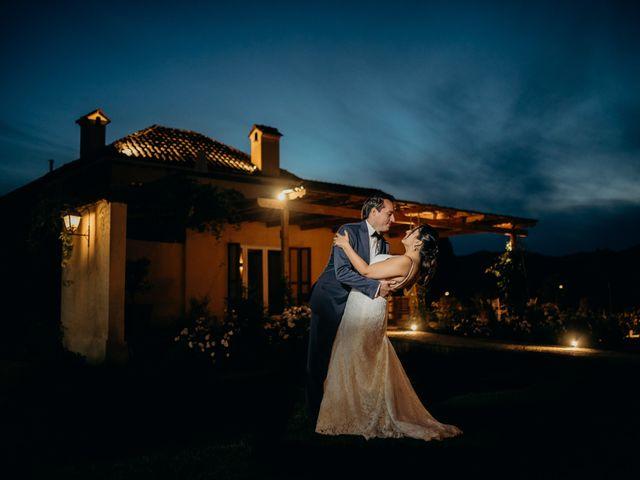 El matrimonio de Mario y Natalia en Talagante, Talagante 60