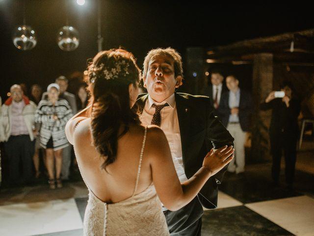 El matrimonio de Mario y Natalia en Talagante, Talagante 62