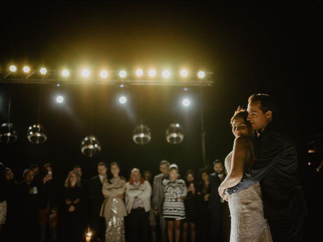 El matrimonio de Mario y Natalia en Talagante, Talagante 69