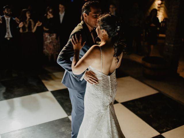 El matrimonio de Mario y Natalia en Talagante, Talagante 70