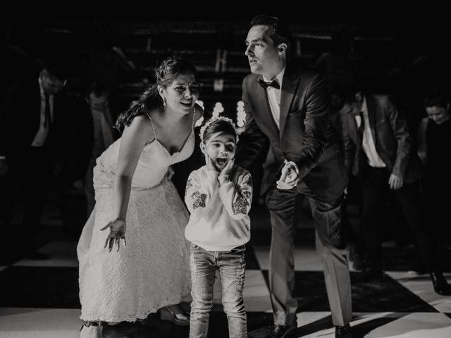 El matrimonio de Mario y Natalia en Talagante, Talagante 72