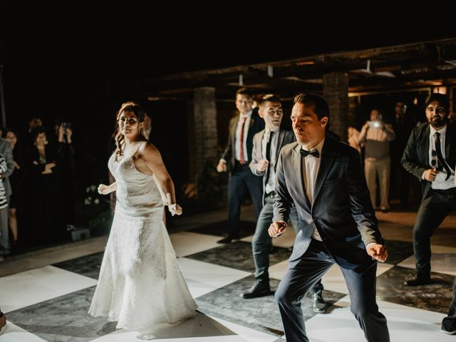El matrimonio de Mario y Natalia en Talagante, Talagante 75