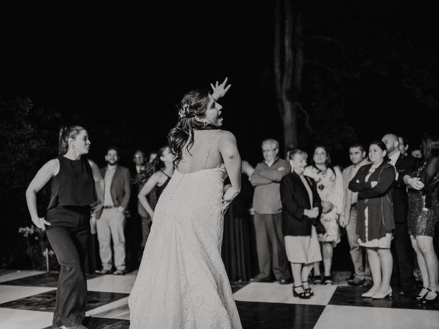 El matrimonio de Mario y Natalia en Talagante, Talagante 80