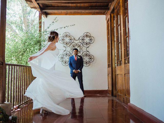El matrimonio de Marcelo y Lorena  en Coquimbo, Elqui 4