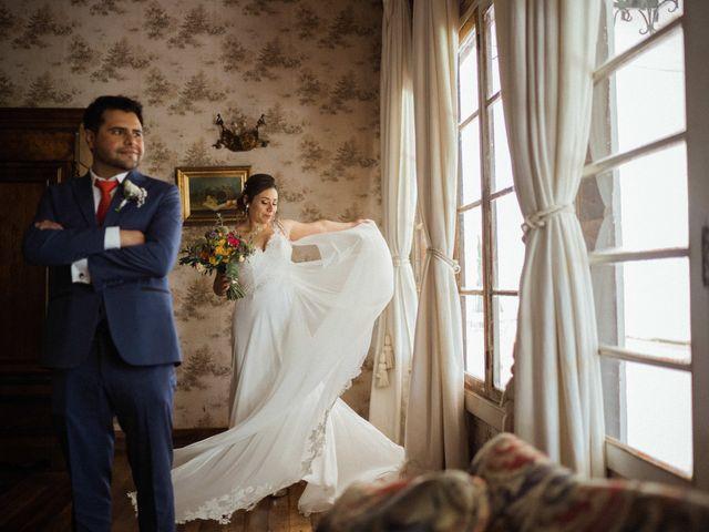 El matrimonio de Marcelo y Lorena  en Coquimbo, Elqui 6