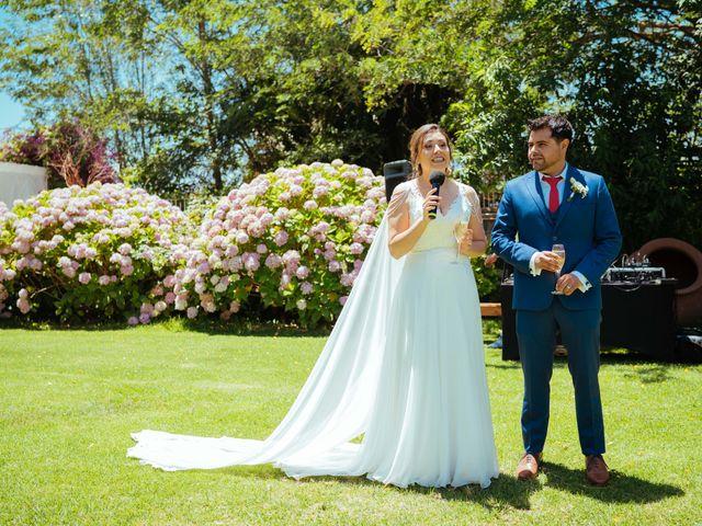 El matrimonio de Marcelo y Lorena  en Coquimbo, Elqui 7