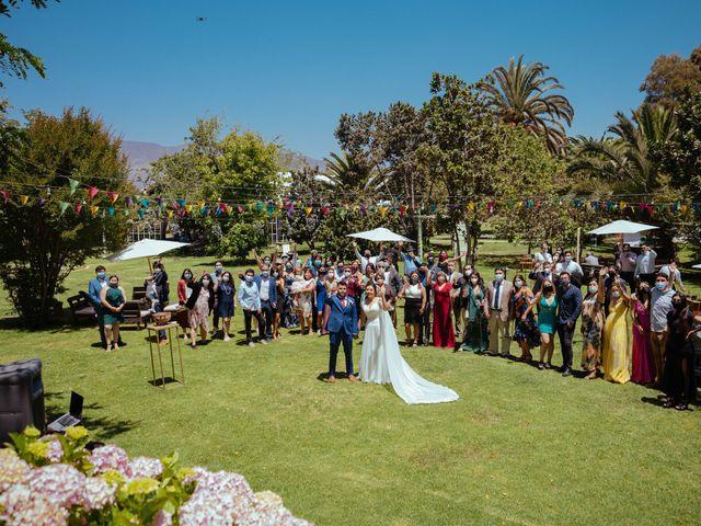 El matrimonio de Marcelo y Lorena  en Coquimbo, Elqui 8