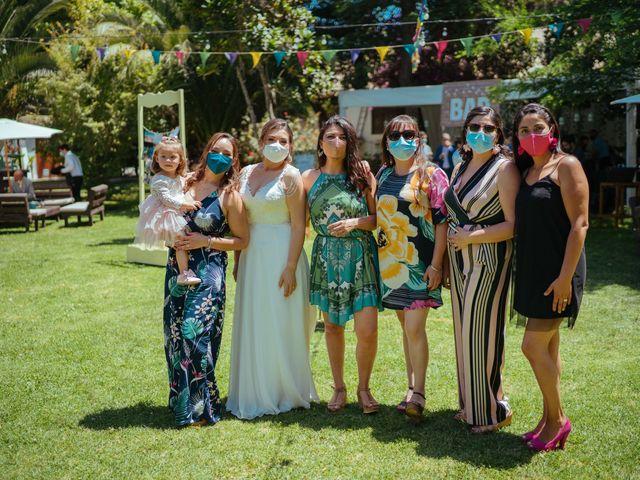 El matrimonio de Marcelo y Lorena  en Coquimbo, Elqui 9