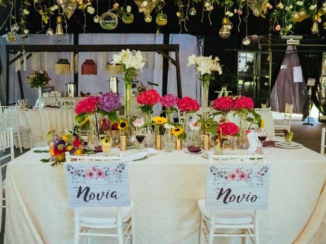 El matrimonio de Marcelo y Lorena  en Coquimbo, Elqui 12