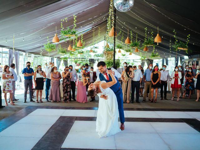 El matrimonio de Marcelo y Lorena  en Coquimbo, Elqui 16