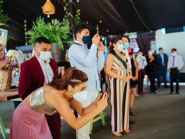 El matrimonio de Marcelo y Lorena  en Coquimbo, Elqui 17