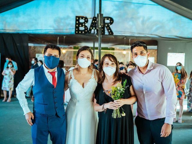 El matrimonio de Marcelo y Lorena  en Coquimbo, Elqui 25