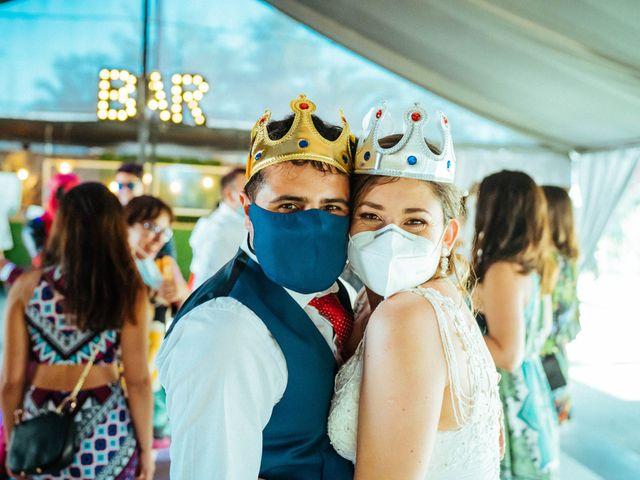 El matrimonio de Marcelo y Lorena  en Coquimbo, Elqui 27