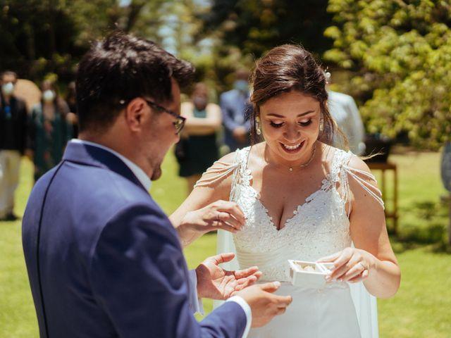 El matrimonio de Marcelo y Lorena  en Coquimbo, Elqui 34