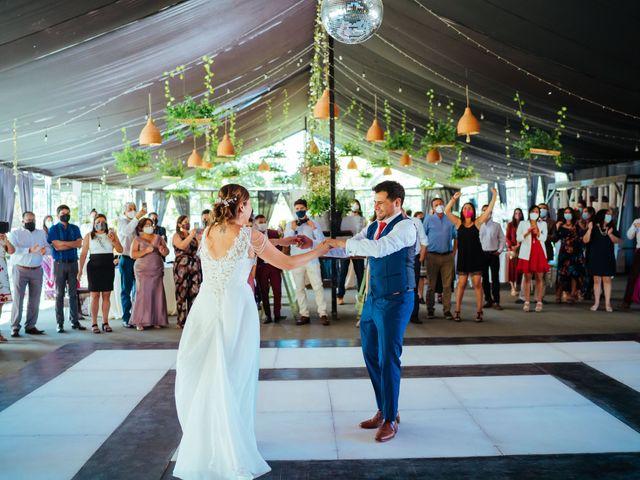 El matrimonio de Marcelo y Lorena  en Coquimbo, Elqui 36