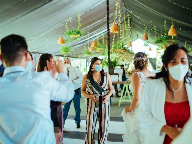 El matrimonio de Marcelo y Lorena  en Coquimbo, Elqui 37