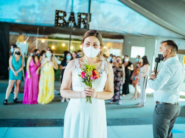 El matrimonio de Marcelo y Lorena  en Coquimbo, Elqui 43