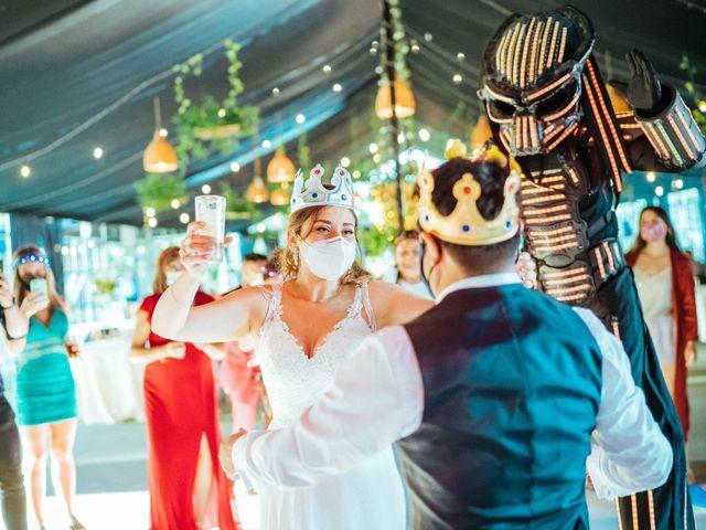 El matrimonio de Marcelo y Lorena  en Coquimbo, Elqui 47