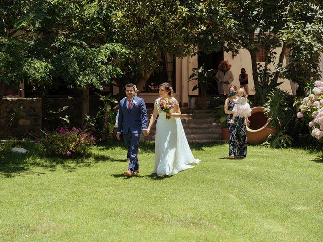 El matrimonio de Marcelo y Lorena  en Coquimbo, Elqui 50