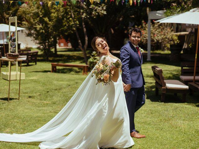 El matrimonio de Marcelo y Lorena  en Coquimbo, Elqui 57