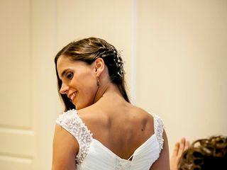 El matrimonio de Fernanda y Pedro 2