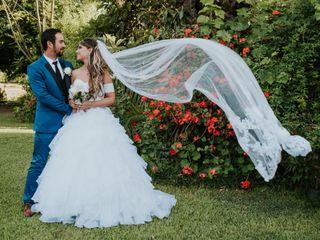 El matrimonio de Alisson y David 2